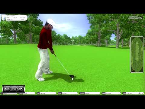 Free Golf Games for PC CustomPlay Golf