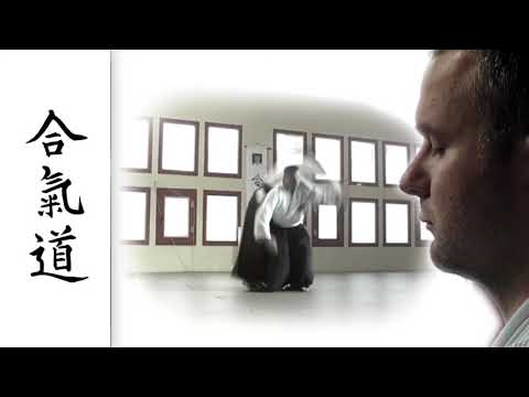 AIKIDO KOBAYASHI RYU - Gembal Shihan