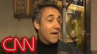 Michael Cohen urges people to vote for Democrats - CNN