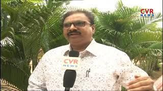 Face to Face with ED Uma Maheswara Rao on Bird Park in Bhavani Island, Vijayawada | CVR News - CVRNEWSOFFICIAL