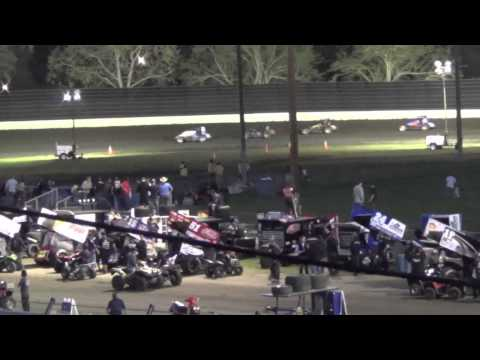 Geoff Ensign USAC WCRS Night 2 Calistoga
