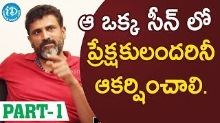 Aatagallu Movie Team Exclusive Interview  Part #1 || Talking Movies with iDream - IDREAMMOVIES