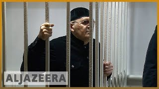 🏴󠁲󠁵󠁣󠁥󠁿 Chechnya: Human rights defender Oyub Titiev gets 4-year jail term | Al Jazeera English - ALJAZEERAENGLISH