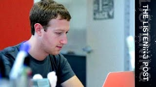 Facebook's promise: A news feed with less news - The Listening Post (Full) - ALJAZEERAENGLISH