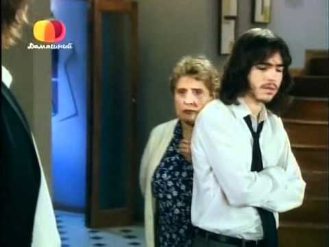 Martin &amp; Monita Ep 103