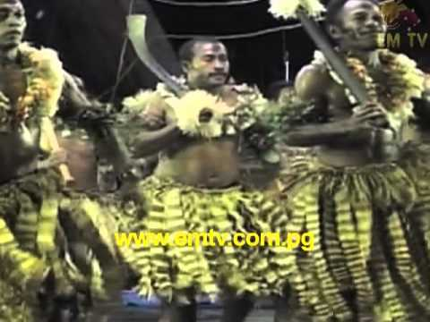 PNG to host 2014 Melanesian Arts Festival