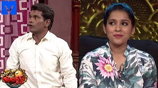 Chammak Chandra Team Performance -Chammak Chandra Skit Promo - 15th February 2019 - Extra Jabardasth - MALLEMALATV