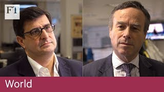 Brexit: can Theresa May rescue the deal? - FINANCIALTIMESVIDEOS