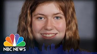 Listen To The 911 Call That Led To Jayme Closs Rescue | NBC News - NBCNEWS