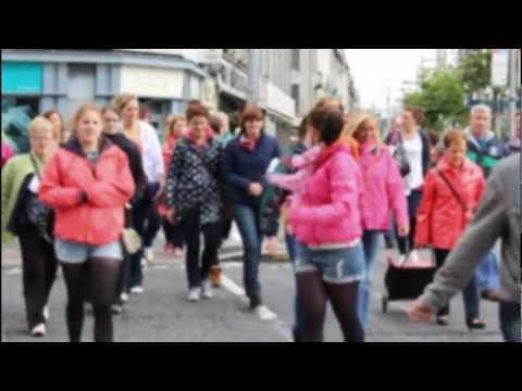 Westlife Farewell Concert Croke Park Dublin Ireland 23 June 2012 | Goodbye Westlife