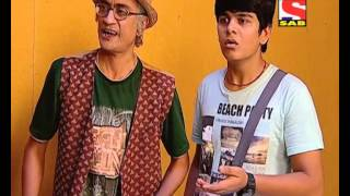 Taarak Mehta Ka Ooltah Chashmah - Episode 1478 - 18th August 2014 - SABTV