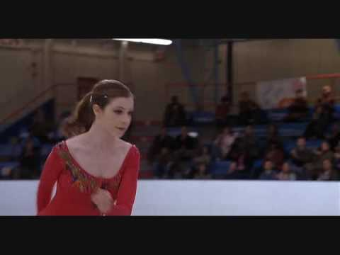Ice Princess - ''What A Feeling''