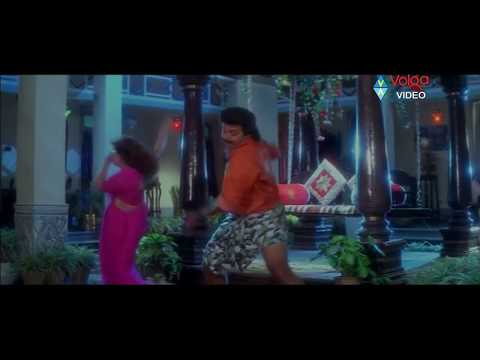Sarada Bullodu - Daani Vayyaram - Venkatesh Nagma