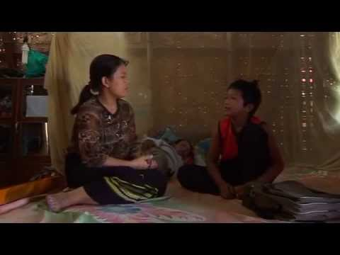 Nei Ngaidam in Disc 1 ~ Thadou   Kuki Feature Film