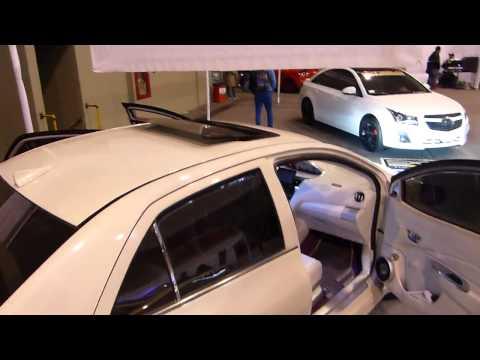 TOYOTA YARIS TUNING | TUNING CAR | SALON DE TUNING CAR AUDIO