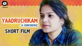Yaadruchikam Telugu Short Film | 2017 Latest Telugu Short Films | Khelpedia - YOUTUBE