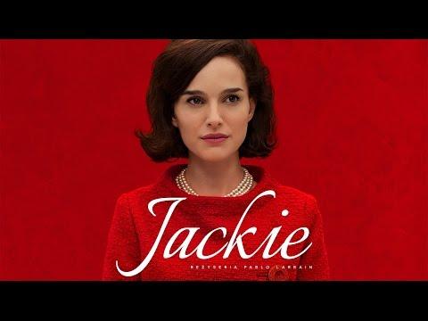 """Zwiastun filmu """"Jackie"""" z Natalie Portman w roli głównej. Premiera 3 lutego."""