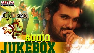 Basthi Telugu Movie Full Songs Jukebox || Shreyan, Pragathi - ADITYAMUSIC