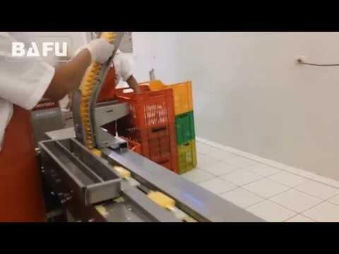 Maquina Empaquetadora Automatica FlowPack,FWL350