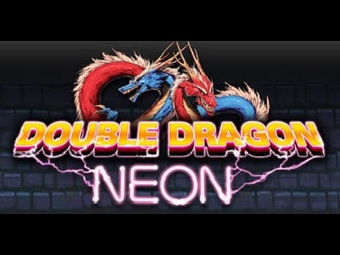 K-News - Double Dragon Neon Interview PAX East 2012