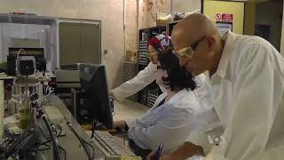 Italian Laser Device Detects Potentially Dangerous Food Fraud - VOAVIDEO