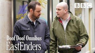Can Stuart convince Mick to hunt paedophiles?! - Doof Doof Omnibus: EastEnders - BBC - BBC