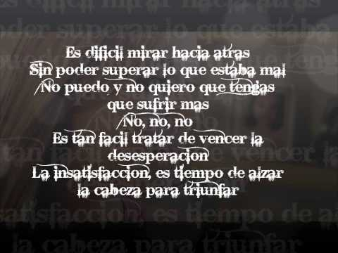 Aqui estare - Area 12 (letra-lyrics).wmv