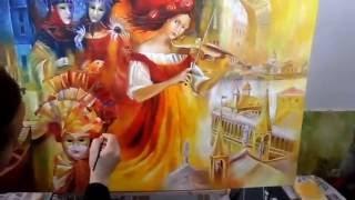 374 MERYEM KIZILYER PIRLAK RESİM KURSU TÜRKİYE ADANA