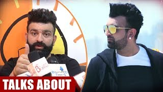 Navraj Hans TALKS About His Upcoming Project - HUNGAMA