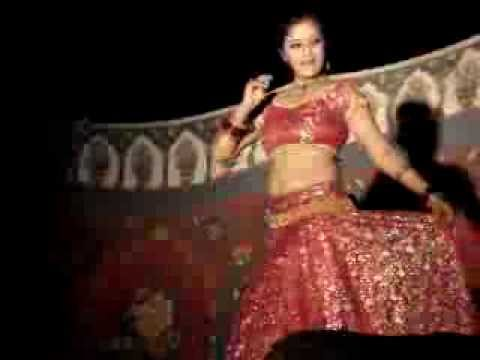 hot and sexy nepali dancer