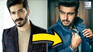 Harshvardhan Kapoor Replaces Arjun Kapoor in Farzi? | LehrenTV