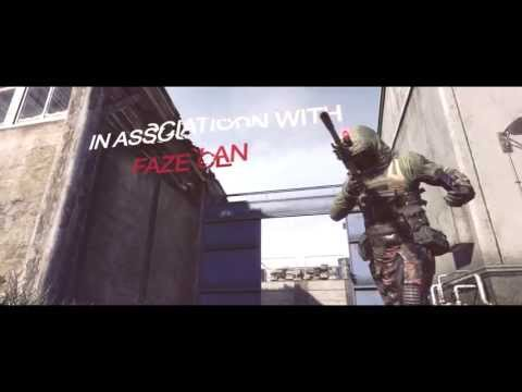 FaZe Kross:  200K Black Ops 2 Free for All Montage Trailer