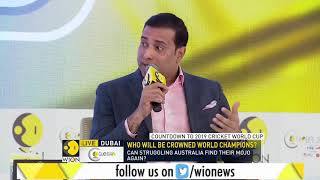 VVS Laxman picks his four teams for semi finals in World Cup 2019 - ZEENEWS