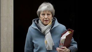 Watch Live: Theresa May makes Brexit statement - WASHINGTONPOST