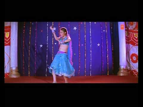Utha Deb Lehanga Ta Laikan (Full Bhojpuri Hot Item dance) Damad Ji