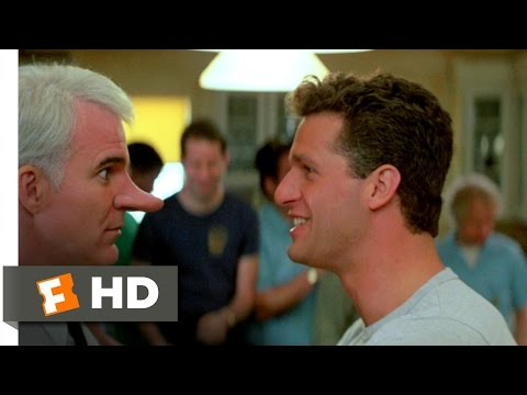 Hypnotic Nose - Roxanne (5/8) Movie CLIP (1987) HD