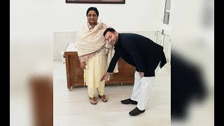 BJP will be whitewashed, SP-BSP will win all seats in UP, Tejashwi Yadav after meet with Mayawati - ITVNEWSINDIA