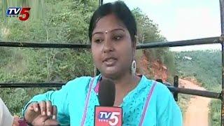 Nagarjuna Sagar to Srisailam Boat Journey   AP Tourism Arrangements : TV5 News - TV5NEWSCHANNEL