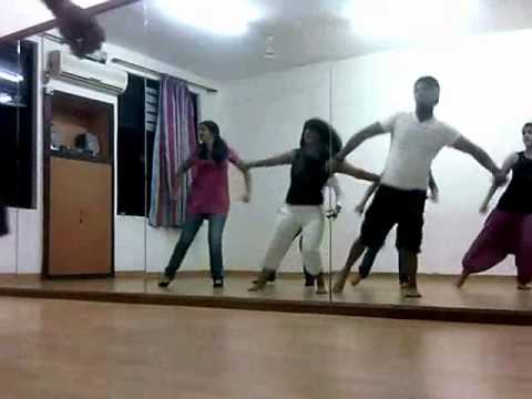 Character Dheela Hai Choreo Dedicated to Salman Khan (Movie - 'Ready') 2011