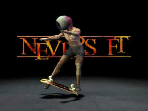 Tony Hawks pro skaters 3 intro