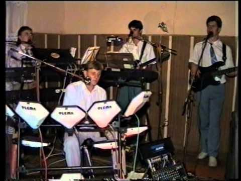 Zespół - MIKADO - Magdaleno.
