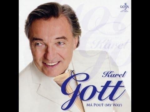 Karel Gott - Já už vím