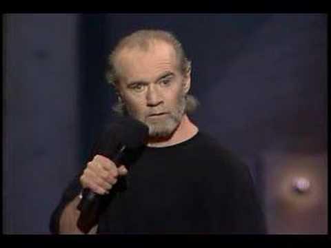 George Carlin, legenda amerykańskiego stand-upu