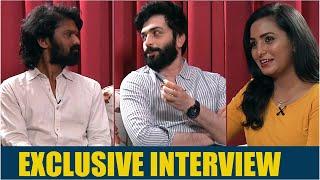Heza Movie Hero Munna Kasi Exclusive Interview | Lakshman , Nutan Naidu | TFPC - TFPC