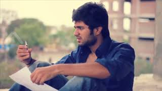 Vijay Devarakonda first short film in 2011 - YOUTUBE