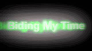 Royalty Free :Biding My Time