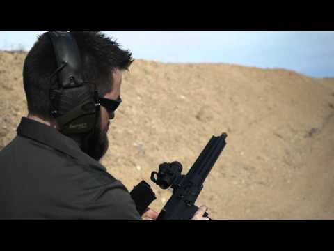 5 11 Media at SHOT Show 2015 with CMMG