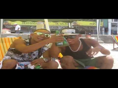 Fercho & Noty - Vamos A La Playa [  Official Video ]ᴴᴰ (Explicit Lyrics)+593Organizacion Real