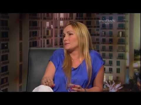 Jaime Bayly entrevista a la actriz y lider política venezolana Fabiola Colmenarez 1/2