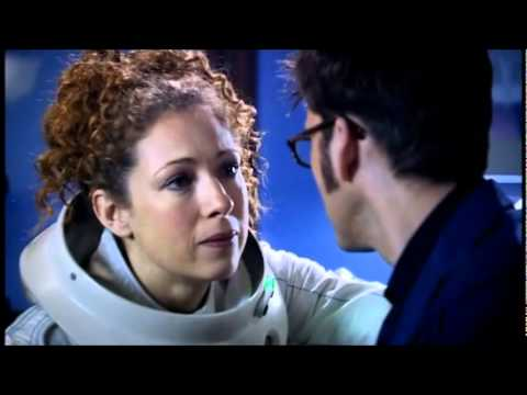 The Doctor meets River Song - part 1